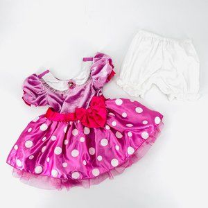 Disney Baby Size 2T Minnie Mouse Dress